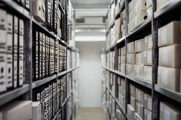 Archive stacks