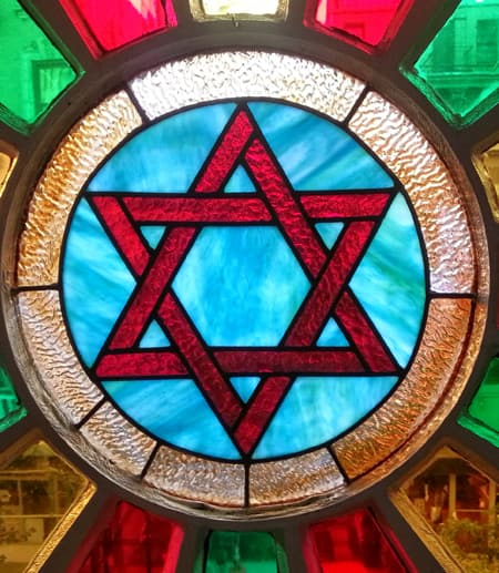 a study of judaism Considers jewish studies as an academic discipline from its origins to the  present the relationship between jewish studies and religious studies is a long  and.